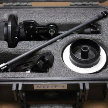 Rent ARRI FF-4 Follow Focus Kit