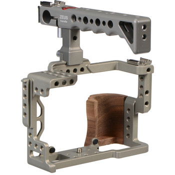 Rent Varavon Zeus Standard Cage for Sony a7R II, a7S II, & a7 II