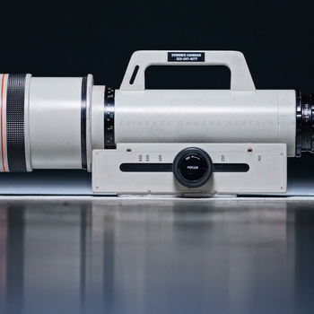 Rent CANON Telephoto 150-600mm F5.6 PL/EF mount ZOOM (w/ Doubler = 300-1200mm)
