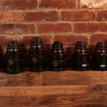Rent Cooke Mini S4 Each Lenses