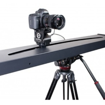 Rent Redrock One Man Crew - Motorized Slider