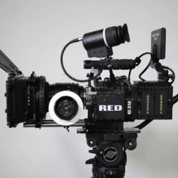 Rent Red Epic Dragon 6K Camera Package