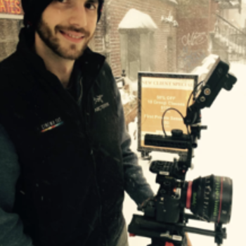 Rent Sony A7s II Basic Package