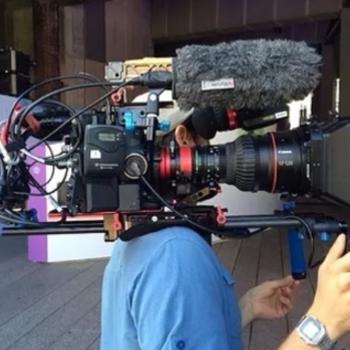 Rent Canon C300 Mk2 w/ 17-120mm Cine Zoom Handheld Package
