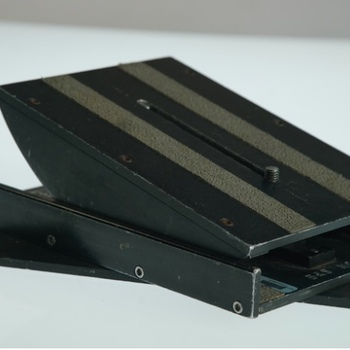 Rent Heavy Duty Camera Rocker Plate (More than one Available)