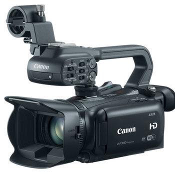 Rent Canon XA series camcorders