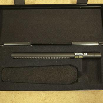 Rent MKH-416 Sennheiser Shotgun Microphone