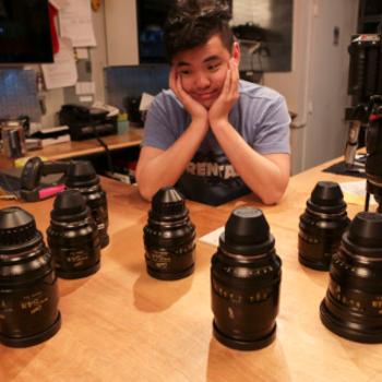 Rent Cooke Mini S4 Prime Full Set of (7) Lenses