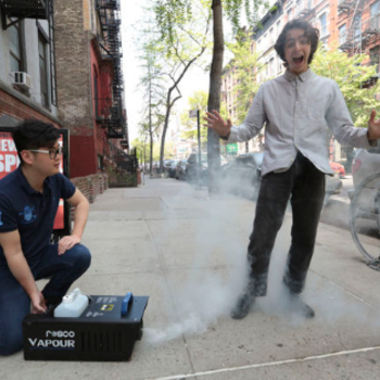 Rent Rosco Fog Machine