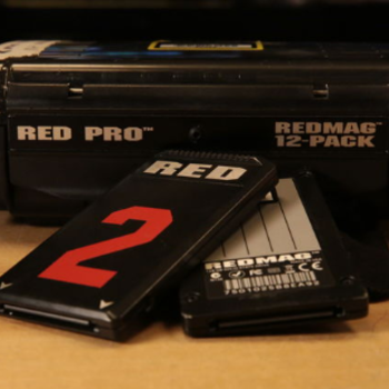 Rent 128GB RedMag