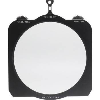 "Rent RotaPola Rota-Tray 4x5.65"" with Circular Polarizer"