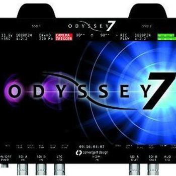 "Rent Odyssey 7Q 7.7"" OLED Recorder / Monitor"