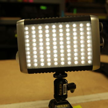 Rent Litepanels Chroma LED Light
