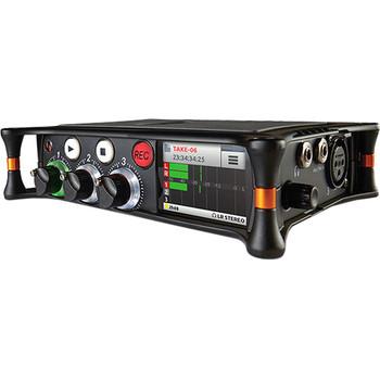 Rent Sound Devices Mix Pre 3