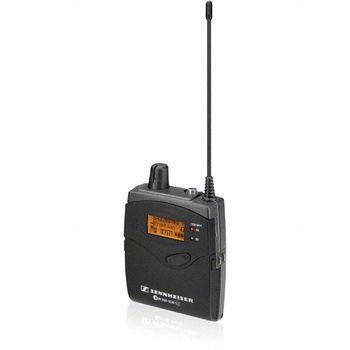Rent  Sennheiser EK 300 IEM - Boom op feed (Range G)