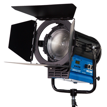 Rent Dracast Fresnel 2000 Bi-Color LED Light