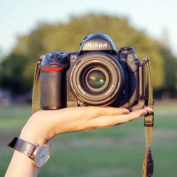 Rent Nikon F6 Kit