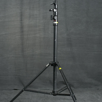 Rent Matthews Light/Heavy Triple Riser Kit Stand (12.4') (3 available)