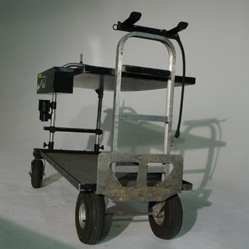 Rent Magliner Senior Camera Cart