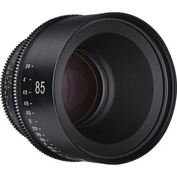 Rent Rokinon Xeen 85mm T1.5 Lens for Canon EF Mount