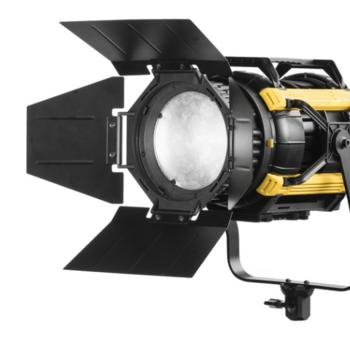 Rent ikan Stryder Bi-Color 2700-5600K Studio and Field LED Light with DMX
