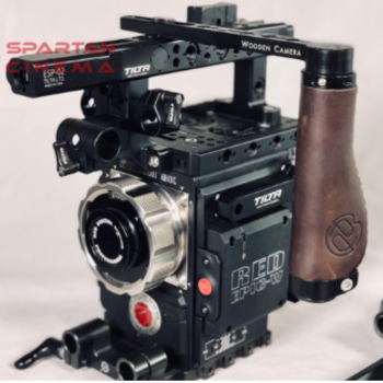 Rent RED Epic-W Helium 8K S35 PL Package + Media + Batteries