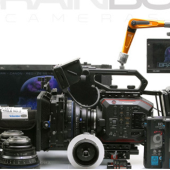 Rent Panasonic EVA-1 (AU-EVA1) 5.7K Compact Cinema Camera