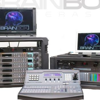 Rent Blackmagic ATEM 2 M/E Broadcast Studio 4K + Full Live Packag