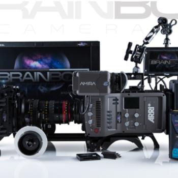 Rent Arri AMIRA Premium Camera - ULTIMATE Package w/ AKS