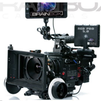 Rent RED Weapon Monstro 8K Vista Vision