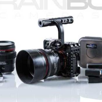 Rent Sony Alpha a7R III Mirrorless Digital Camera + Lens Options