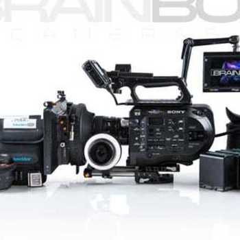 Rent fs7 custom package for GRO Productions NA