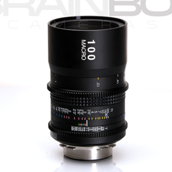 Rent Tokina Cinema ATX 100m T2.9 Macro PL Mount
