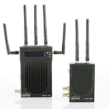 Rent Teradek Bolt 3000 3G-SDI/HDMI Video Transceiver Set