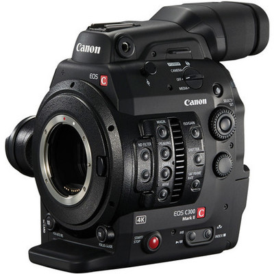 609ba5 db10f1 rent canon cinema eos c300 mark ii los angeles   culver city   www spekulor com