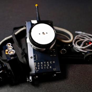 Rent Bartech Wireless Focus System Heden Digital Version - BFD