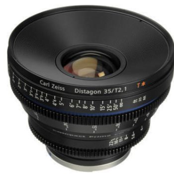 Rent Zeiss 35mm CP.2