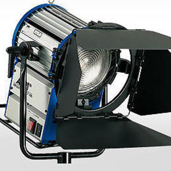 Rent Arri Compact 1200 Daylight Fresnel