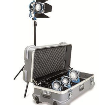 Rent Arri Softbank 4 Lighting Kit
