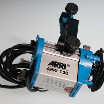 Rent ARRI 150 200 Watt Tungsten Movie Light (More Avail)