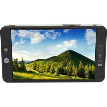 "Rent SmallHD 702 Bright 7"" Daylight Viewable HD Field Monitor"