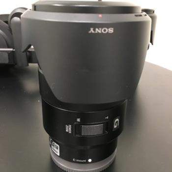 Rent Sony 18-105 f/4.0 lens