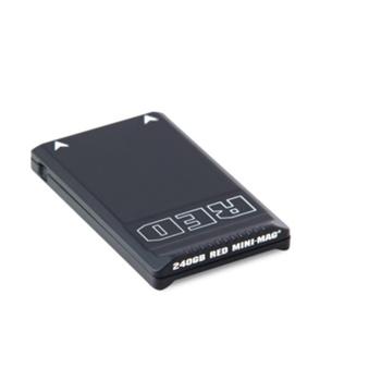 Rent Red 240 GB MiniMag