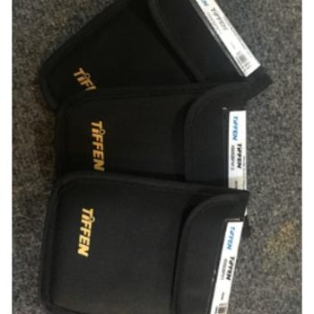 Rent 4x5 Tiffen Black Pro Mist Set 1/4, 1/2, 1