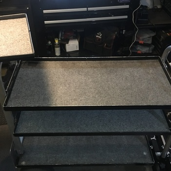 "Rent Magliner Junior with 8"" wheels Camera / DIT Cart"