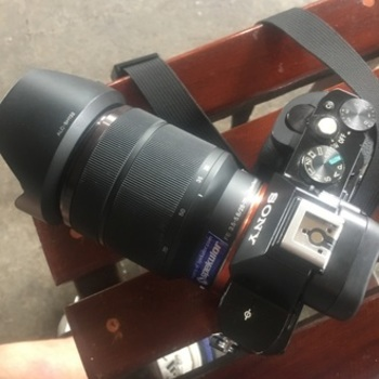 Rent Leica Summicron-R 35mm f/2 ASPH Lens
