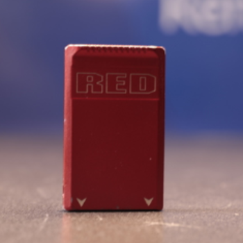 Rent Red 480GB MiniMag