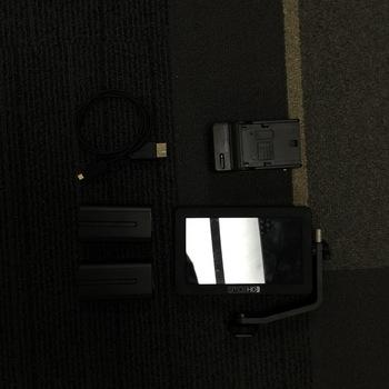 Rent Smallhd FOCUS 5'' monitor