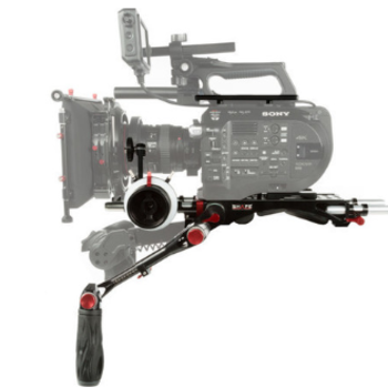 Rent Shape Rig for Sony FS7 Mark 2