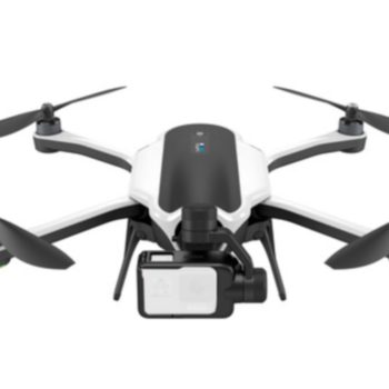 Rent KARMA KIT - GoPro Karma Drone & Karma Grip Bundle